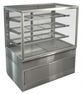Cossiga BTGHT12 Heated Display Cabinet