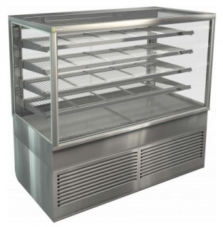 Cossiga BTGHT15 Heated Display Cabinet