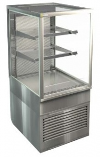 Cossiga BTGOR6 Refrigerated Open Fronted Food Display Cabinet
