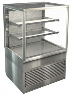 Cossiga BTGOR9 Open Fronted Refrigerated Food Display Cabinet