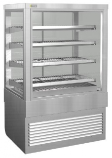 Cossiga BTHT9 Heated Food Display Cabinet Runout Model