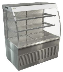 Cossiga CD5OR12 Open Front Refrigerated Display Cabinet