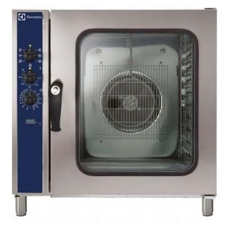 Electrolux Crosswise Electric Convection Oven