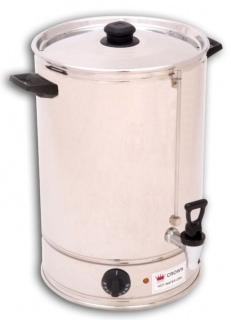 Crown Hot Water Urn 40 Litre