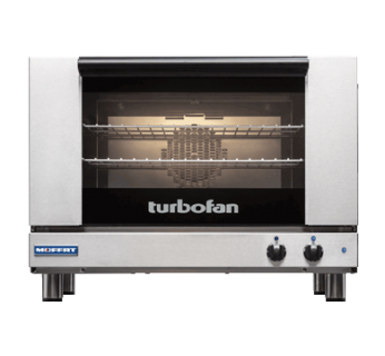 Turbofan E27M3 Electric Convection Oven