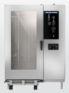 Blue Seal Sapiens E40SDW 40 x 1/1GN Electric Combi Oven