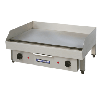 Griddle Hot Plates
