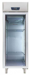 Electrolux Single Glass Door Chiller 600 Litre Capacity