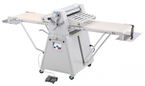 Pastry Sheeters New Equipment