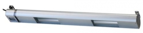 Roband Heat Lamp Assembly - 900mm 2 Lamps 700watts