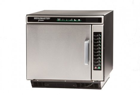 Menumaster JET/14 Microwave/ Convection