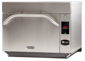 Menumaster MXP5221T High Speed Combination Oven