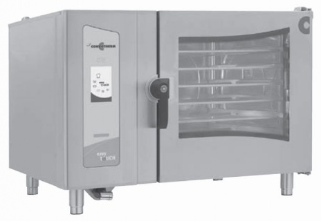 Convotherm OEB 6.20CCET 7 x 2/1GN Electric Combi Oven