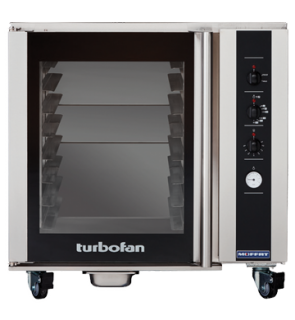 Turbofan P85M8 Full Size 8 Tray Electric Prover and Holding Cabinet