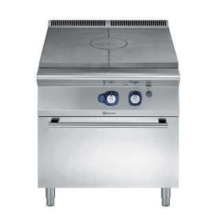 Electrolux 900XP Gas Solid Top on Gas Oven
