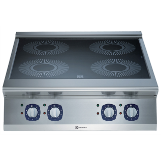 Induction Cooktops & Woks