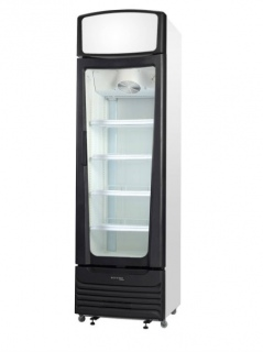 Skope SC400 Single Door 396 Litre Capacity