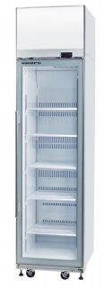 Skope SKT500X Single Glass door Chiller 445 Litre Capacity