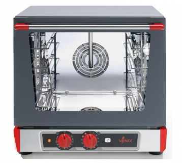 Venix Burano Electric Convection Oven with Humidity Function