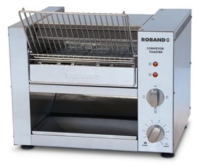 Roband Conveyor Toaster 10 amp
