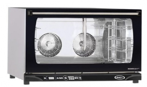 Unox XFT 195 Rossella Dynamic Electric Convection Oven