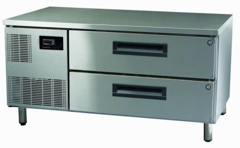 Skope Pegasus PGLL150 2 Drawer Lowline Chiller 1200mm