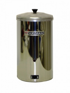 Hayman Chocolate Melting Urn