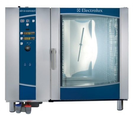 Electrolux Air-O-Convect 10 x 2/1 GN Electric Combi Oven