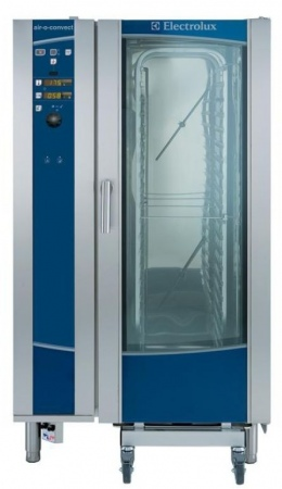 Electrolux Air-O-Convect 20 x 1/1 GN Electric Combi Oven