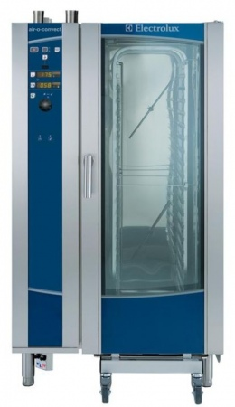 Electrolux Air-O-Convect 20 x 1/1 GN GAS Combi Oven