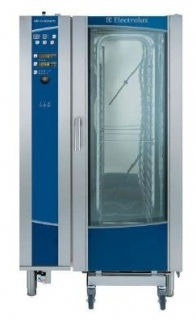 Electrolux Air-O-Steam Level B 20 x 1/1GN Electric Combi Oven