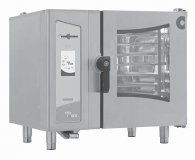 Convotherm OEB 6.10CCET 7 x 1/1GN Electric Combi Oven