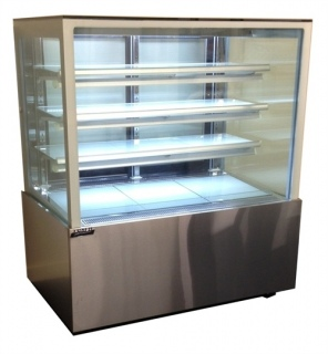 Frigrite DZF Refrigerated Display Cabinet