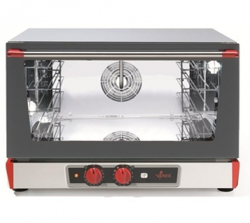 Venix T03MI Torcello Electric Convection Oven with Humidity Function