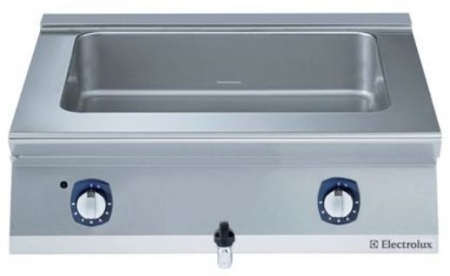 Electrolux 700XP Electric Bain Marie Top 2/1 GN