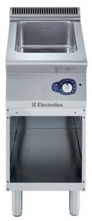 Electrolux 700XP 11 L Gas Multifunctional Cooker with compound bottom