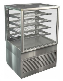 Cossiga BTGHT9 Heated Display Cabinet