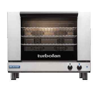 Turbofan E28M4 Electric Convection Oven