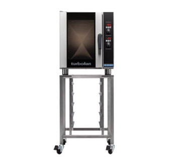 Turbofan E33D5 Digital Electric Convection Oven