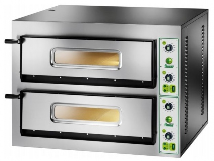 Fimar FYL6+6 Electric Pizza Oven