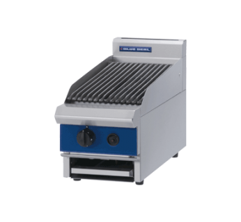 Blue Seal G592-B Gas Chargrill - Bench model