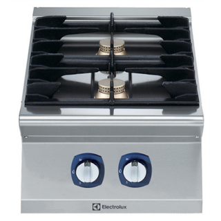 Electrolux 700XP 2 Burner Gas CookTop