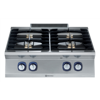 Electrolux 700XP 4 Burner Gas CookTop