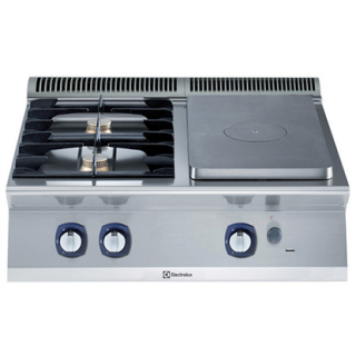 Electrolux 700XP Gas Solid Top with 2 Burners