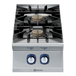 Electrolux 900XP 2 Burner (10kw) Gas Cooktop