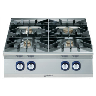 Electrolux 900XP 4 Burner Gas Cooktop