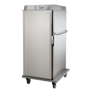 Insulated Holding Cabinets, Heated Insulated Holding Cabinets, Plate Warming Cabinets