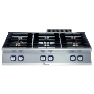 Electrolux 700XP 6 Burner Gas CookTop