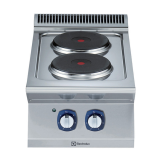 Electrolux 700XP Electric 2 Hob Cook Top
