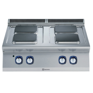 Electrolux 700XP 4 Hob Electric Cook Top